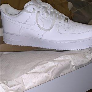 Fresh Air Force One's